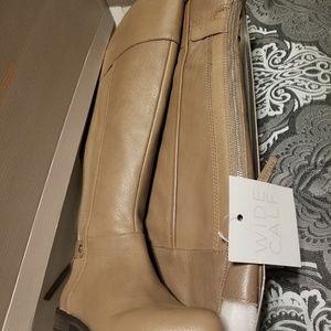 a85038198994 Women s Franco Sarto Wide Calf Boots on Poshmark